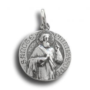 St Philip Medal