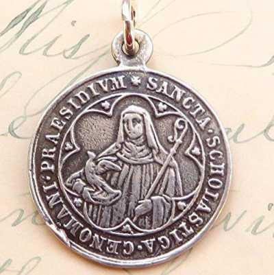St Nicholas Medal