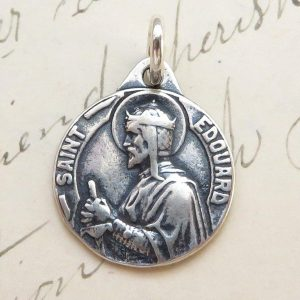 St Edward The Confessor Medal