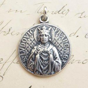 St Louis Medal