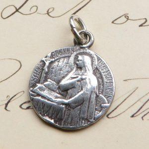 St Teresa Of Avila Medal