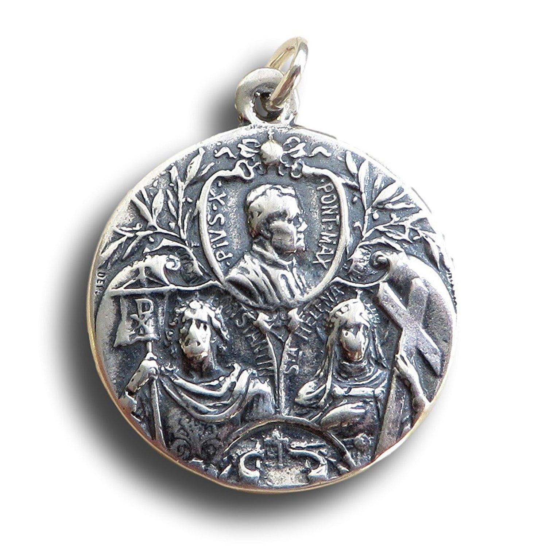 St Pius
