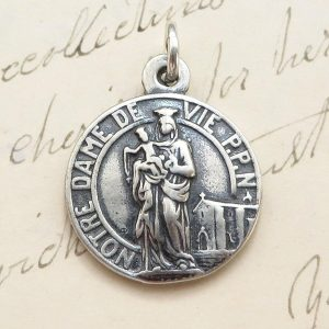 St Frances Xavier Cabrini Medal
