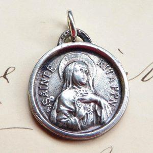 St Scholastica Medal