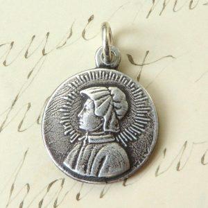 St Elizabeth Ann Seton Medal