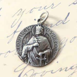 St Henry Medal