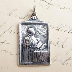 St Ignatius Medal