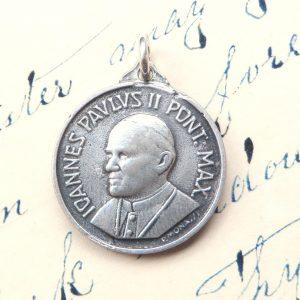St John Paul II Medal