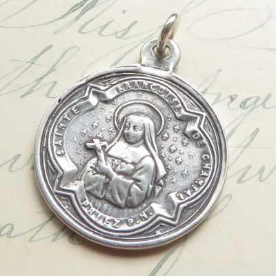 St Jane De Chantal