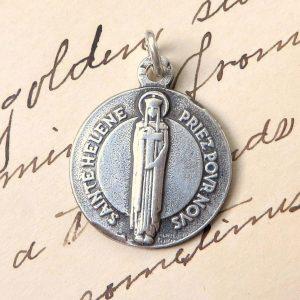 St Helen Medal