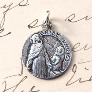 St Daniel Medal