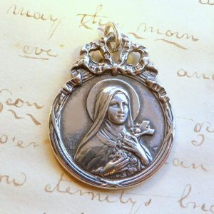 St Veronica Medal