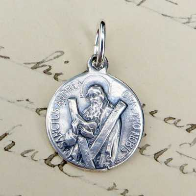 Small St Andrew Medal