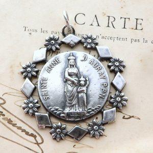 St Anne Medal