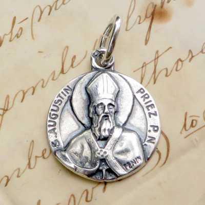 St Augustine Medal