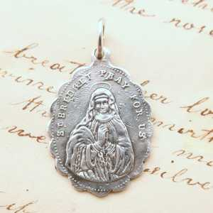 St Bridget of Sweden Medal