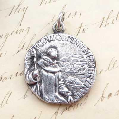 St Bernard Medal