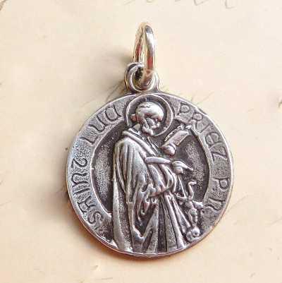St Luke Medal