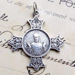 St. Martin Of Tours Medal