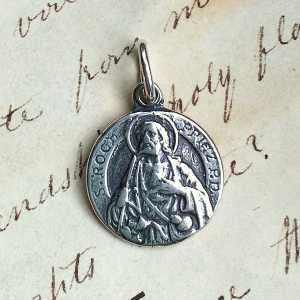 St. Roch Medal