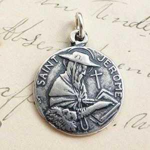 St Jerome Medal