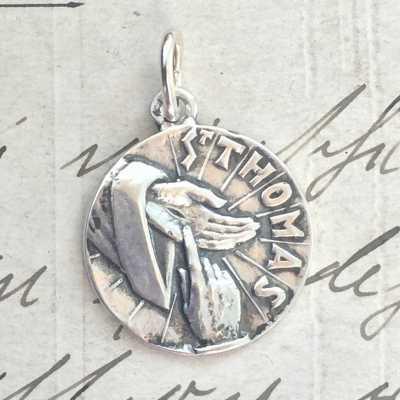St Thomas Medal