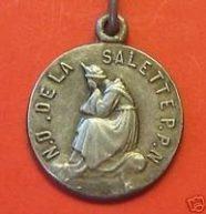 Our Lady of La Salette – A Marian Apparition