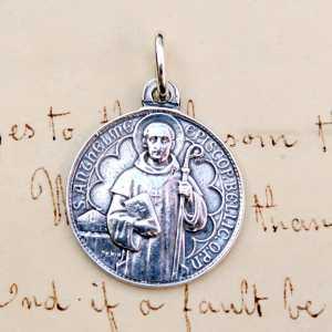 St Anselm Medal