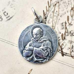 St Bruno Medal