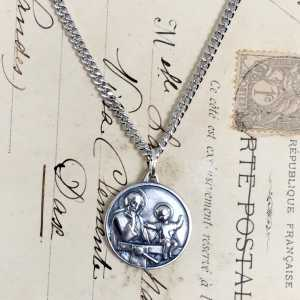 St Joseph Workbench Medal