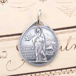 St Monica's Hope Medal