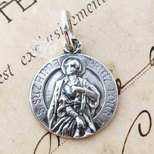 St Susanna Medal