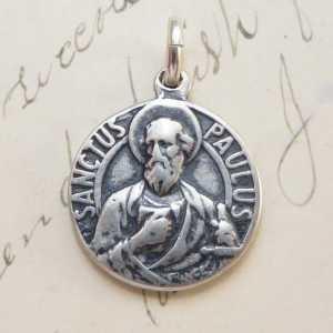 St Paul Medal
