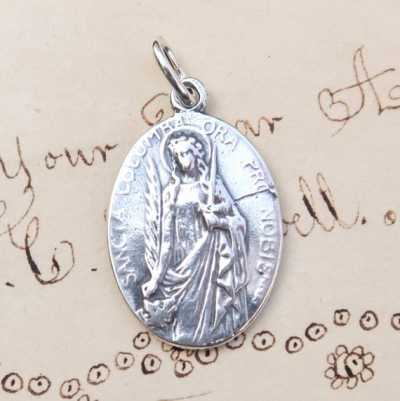 St Columba Medal