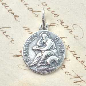 St Anthony the Abbot Medal
