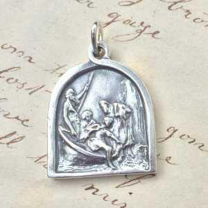 St Julian Medal
