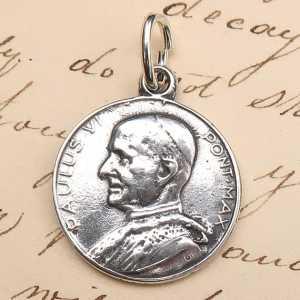 Pope Paul VI Medal