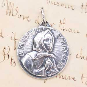 St Marguerite Bourgeoys Medal