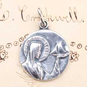 Stella Maris Sailor Medal