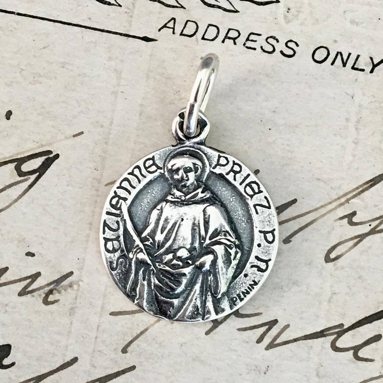 St Stephen Medal