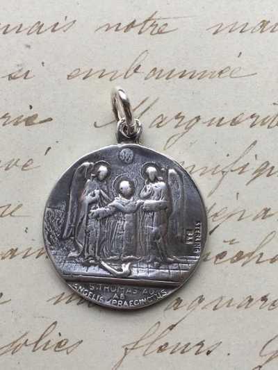 St Thomas Aquinas Medal