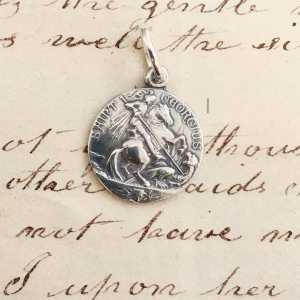St George Medal