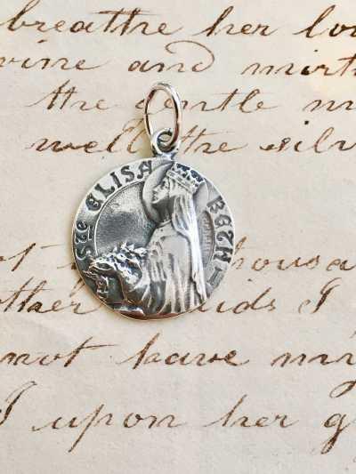 St Elizabeth Medal